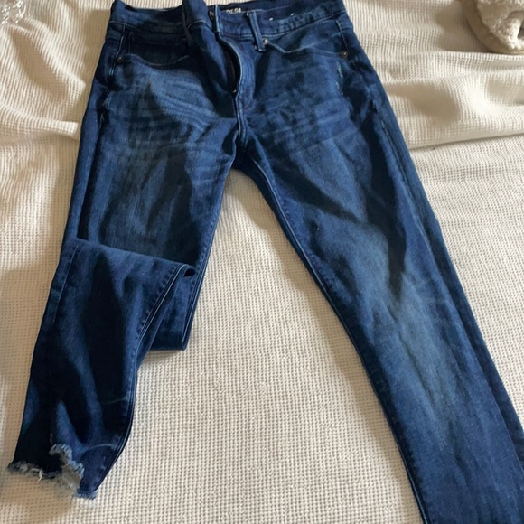 Blue express jeans
